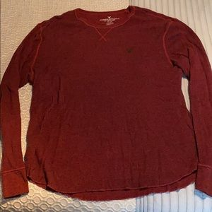 Men's Thermal Top